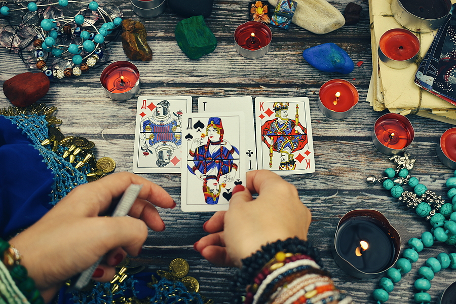 inexpensive psychics