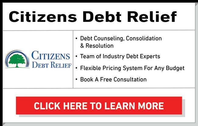 citizens debt relief